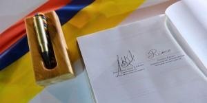 Un día que no olvidará Colombia
