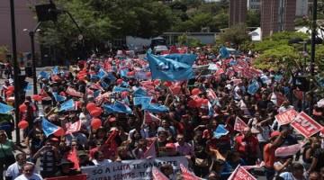 movilizacion brasil