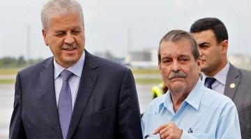 El-primer-ministro-de-Argelia-visita-Cuba-que-busca-un-suministro-de-crudo