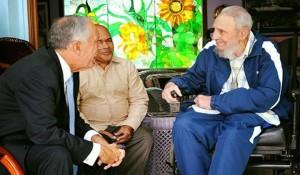 Fidel-y-el-Presidente-de-Portugal-580x413