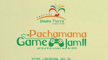 Pachamama-Game-Jam