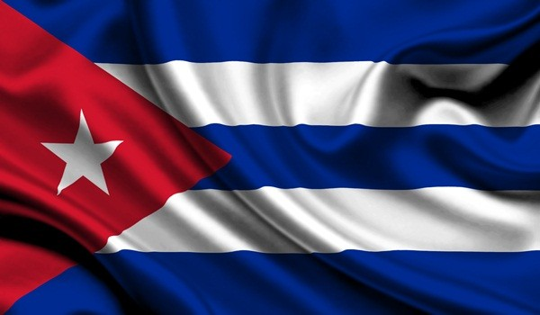 Wallpapersxl Bandera De Cuba Descargar Gratis Satinado Fondos Escritorio 557882 1920x1080