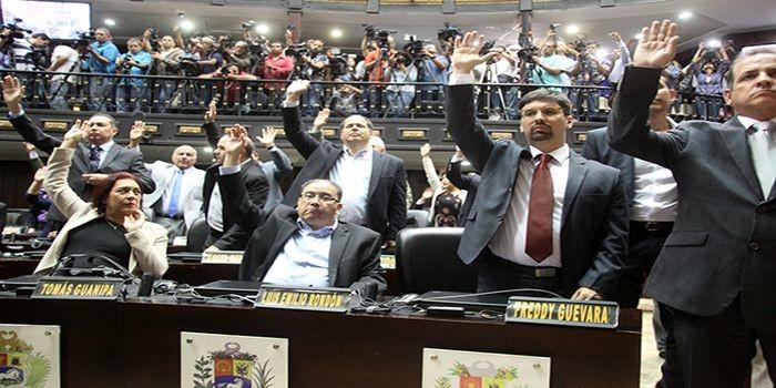 asamble nacional vota ve