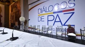 dialogo paz ELN