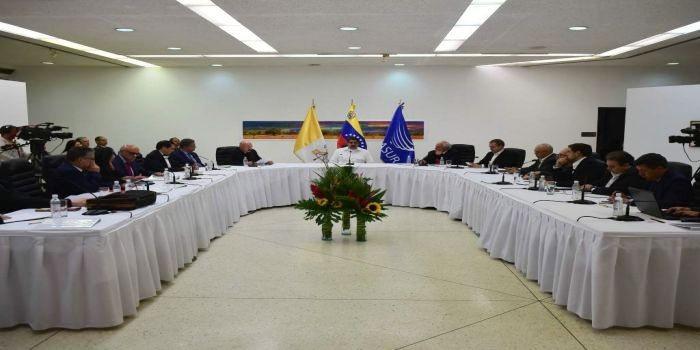 dialogo venezuela