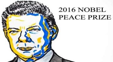 santos nobel paz
