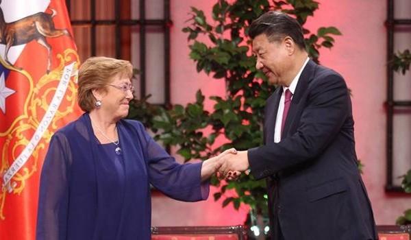 Bachelet_AUno