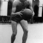 Se destacó en deportes en el Colegio de Belén