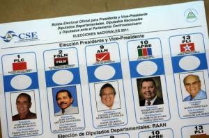 nodal nicaragua elecciones 2