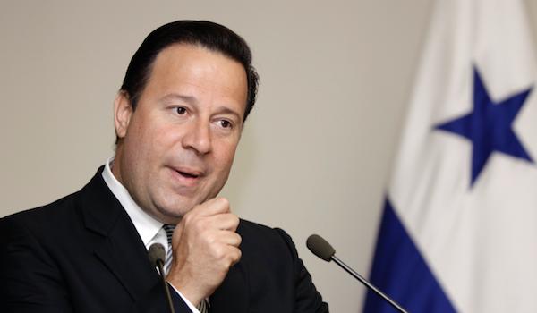 presidentepanamá