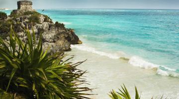 ruinas-tulum-mexico-turismo-caribe-archivo