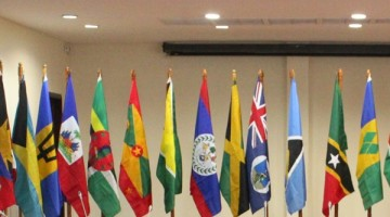 Flags-at-meeting