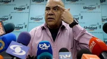 Lider-Jesus-Torrealba-Maduro-AFP_CLAIMA20161223_0282_28