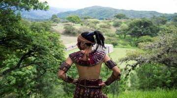 Guatemala Mayas