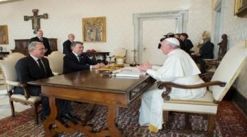 santos uribe papa