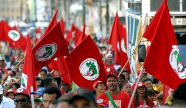 Brasil-MST-Dilma