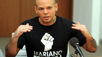 El-cantante-René-Perez-Residente-pide-a-Obama-la-liberación-de-Oscar-López-Rivera