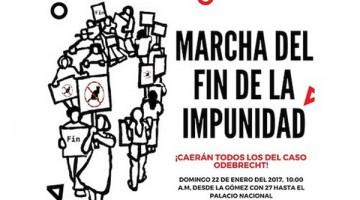 Marcha-impunidad