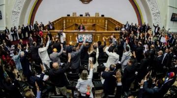 asamblea nacional venezuela nodal
