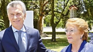 Bachelet-y-Macri-alistan-cita-latinoamericana-para-enfrentar-proteccionismo
