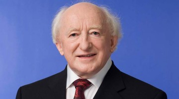 Michael-Higgins