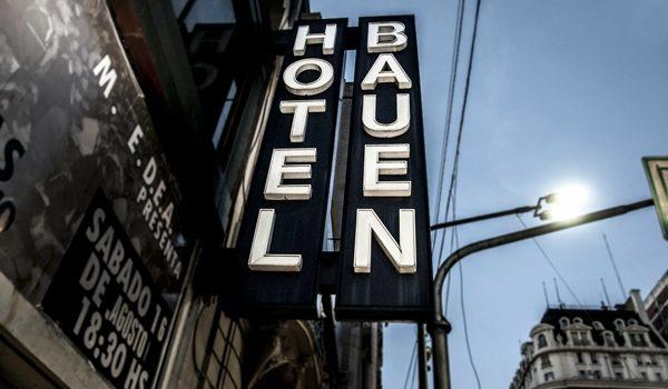 Argentina: 14 años de lucha no se vetan – Por trabajadores de la Cooperativa Hotel BAUEN (Especial para Nodal)