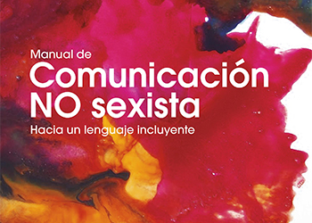 Manual de comunicación no sexista 350