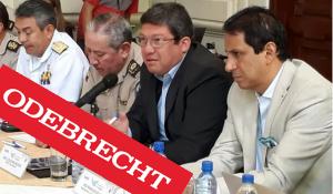 Ecuador ministro del interior confirma m s allanamientos for Nombre del ministro de interior y policia