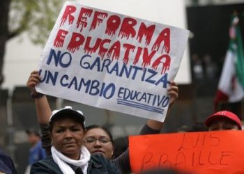 reforma educativa Chile