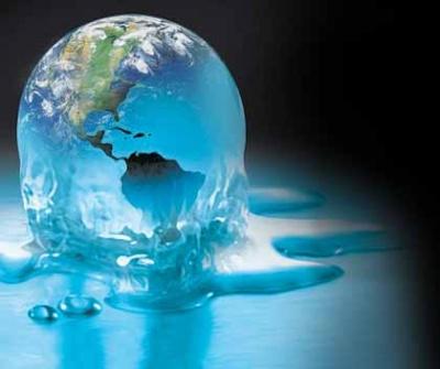 El Movimiento Del Agua En Latinoamérica Nodal