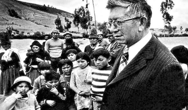 Ecuador Leonidas Proaño Su Legado Dentro Del Mundo