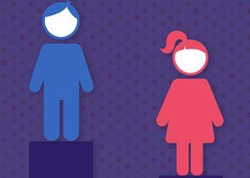 desigualdad de género