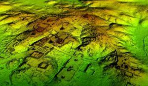Tecnología Laser Permite Hallar Una Ciudad Maya Bajo La