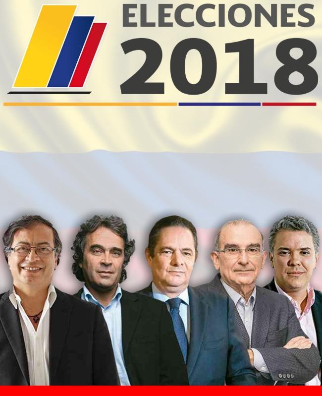 colombia elecciones 2