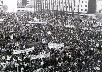El 68 mexicano Tlatelolco