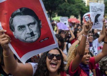 Elenao Bolsonaro Brasil