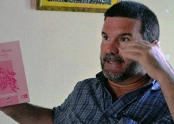 Omar Valiño Cuba