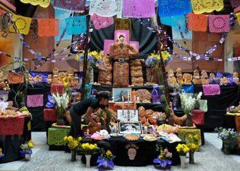 Celebrando muertos en América Latina y el Caribe