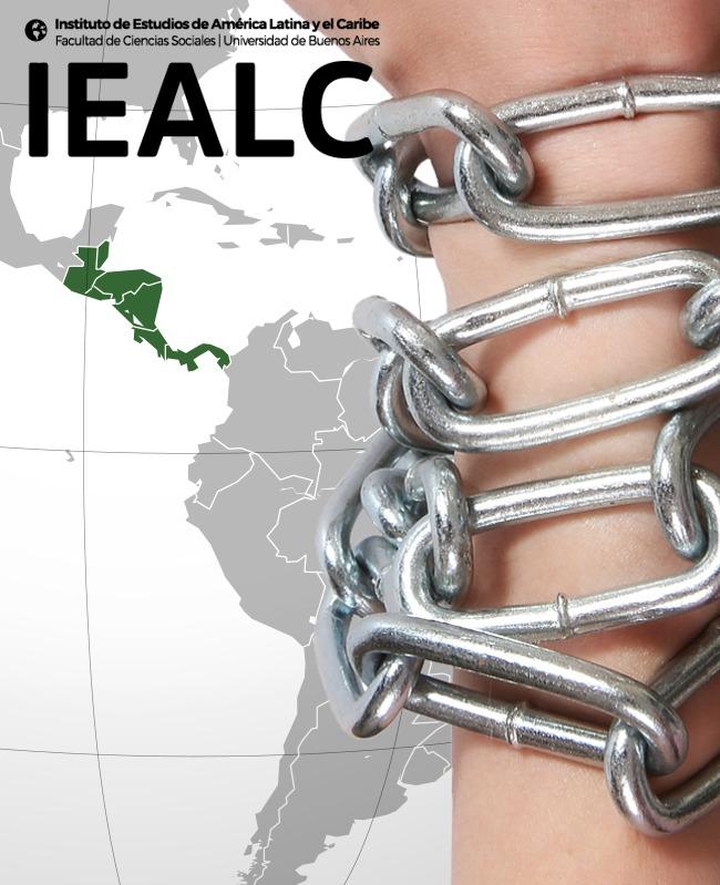 derechos humanos en centroamérica y cuba