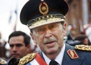 Alfredo Stroessner Paraguay (4)