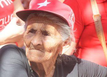 FMLN El Salvador 1