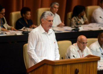 Miguel Díaz Canel Bermúdez
