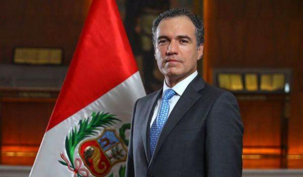 Salvador Del Solar Es El Nuevo Presidente Del Consejo De Ministros De Perú Nodal