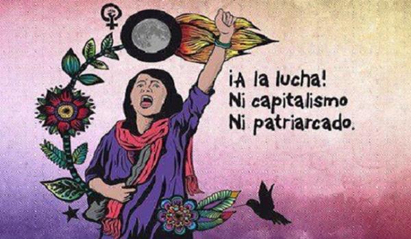Acerca del feminismo anti-especista y el ecofeminismo - Por Gricel Labbé y  Catalina Loren - NODAL
