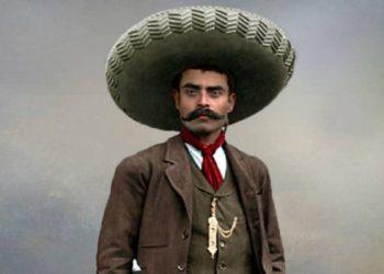 Emiliano Zapata México