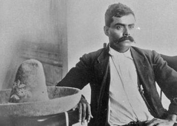 Emiliano Zapata México(2)