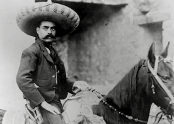 Emiliano Zapata México(3)