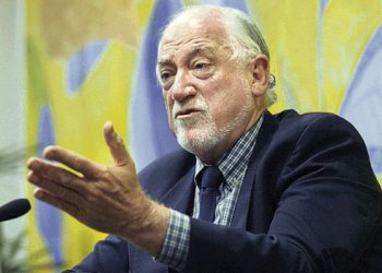 Ricardo Giesecke Perú