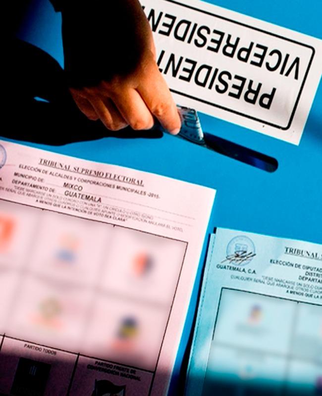Tapa Nodal Suple Guatemala elecciones