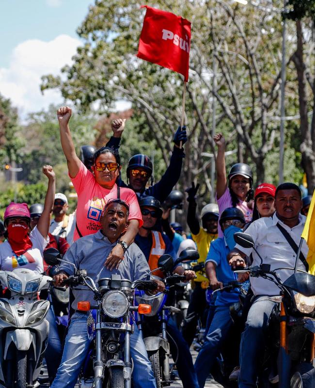 Tapa Suple Venezuela